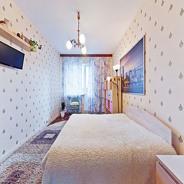 фото 1комн. квартира Санкт-Петербург индустриальный пр.д.30