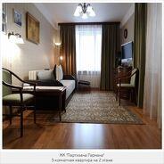 фото 3комн. квартира Санкт-Петербург ул Партизана Германа, д. 33к 3